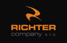 Přeprava nadměrných nákladů, nadrozměrná doprava - Richter Company